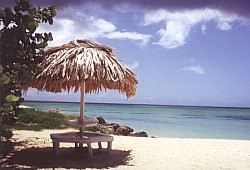 Discover Tobago Beaches